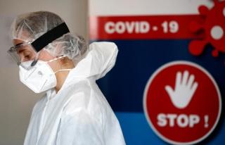 Günün Korona Tablosu: 174 Kişi Hayatını Kaybetti,...