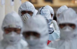 Günün Korona Tablosu: 353 Kişi Hayatını Kaybetti,...