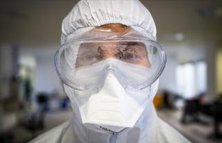 Günün Koronavirüs Tablosu Açıklandı: 'Hastane...