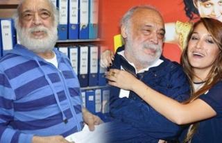 Gupse Özay'ın babası Senih Özay'ın başvurusu...