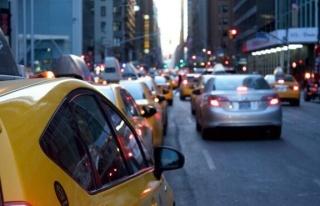 Gürültü ve trafik Alzheimer'a yol açıyor