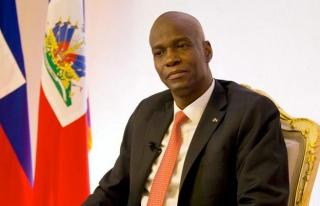 Haiti Devlet Başkanı Jovenel Moise Suikast Sonucu...
