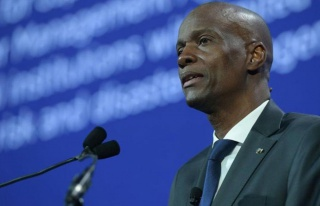 Haiti Devlet Başkanı Moise'nin acımasızca öldürüldüğü...