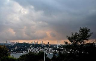 Halk Eve Kapandı, İstanbul'da Hava Kirliliği Yüzde...