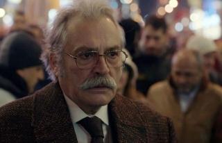 Haluk Bilginer Uluslararası Emmy adayı oldu!