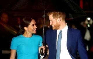 Harry ve Meghan'ın kızları İngiltere basınında:...