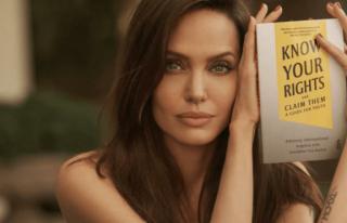 Harvey Weinstein, Angeline Jolie'nin iddialarını...