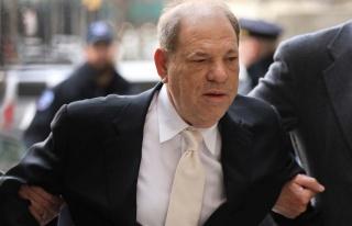 Harvey Weinstein Corona virüse yakalandı