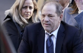 Harvey Weinstein'ın corona virüsü testi pozitif...