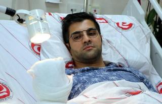 Hastası Tarafından Bıçaklanan Doktor: 'Artık...