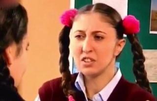 Hayat Bilgisi'nin 'Kikirik'i Çisil Oral'ın son hali...