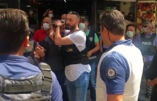 HDP'den İzmir Saldırısına İlişkin Açıklama:...
