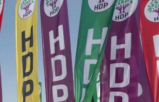 HDP İddianamesi: Hayatını Kaybetmiş İsme Siyaset...