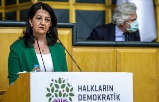 HDP'li Buldan'dan 'İttifak' Mesajı: 'Bundan Sonraki...