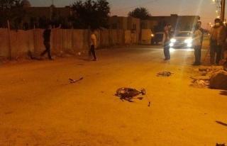 HDP: Şırnak'ta Zırhlı Aracın Çarptığı Çocuk...
