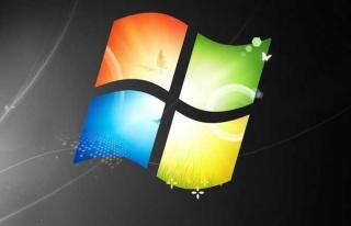 Her köşeden Windows 7 çıkıyor