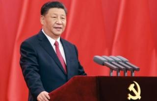 Herkes savaş çıkacak diye beklerken Çin'den Tayvan'a...