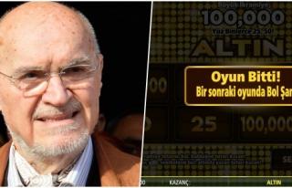Hıncal Uluç, Milli Piyango Online Oyunlarını Eleştirdi:...