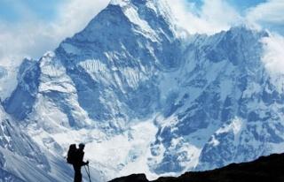 Hindistan'daki Sel Felaketini CIA'in Himalayalar'daki...