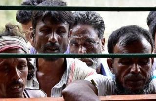 Hindistan vatandaşlıktan çıkarılacaklar için...