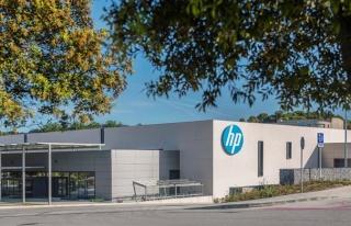 HP 3D ve Üretim Merkezini açtı