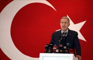 Hulusi Akar'dan Bildiri Tepkisi: 'Demokrasimize Zarar...
