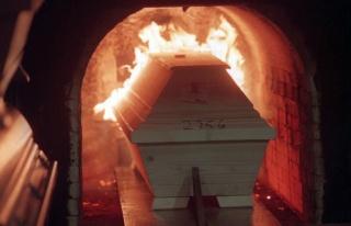 İBB Mezarlıklar Daire Başkanı: 'Yakılma Yönünde...