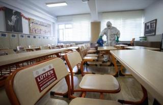 İBB: Okulların Açılacağı 6 Eylül Pazartesi...