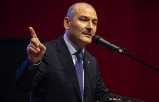 İçişleri Bakanı Soylu: '10 Bin Dolar Alan Siyasetçi...