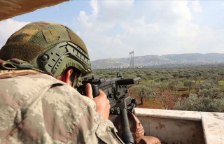 İdlib'de 3 Asker Şehit Oldu