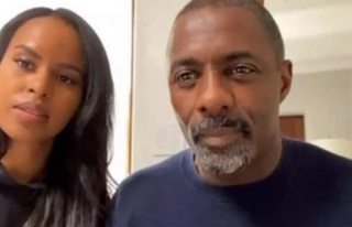 Idris Elba'dan sonra karısı da corona virüsü...