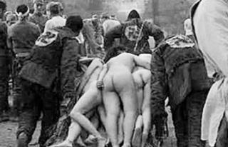 II. Dünya Savaşı Sırasında Yaşanan, İnsanlık...