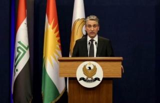 IKBY: Irak hükümetinin bize 80 milyar dolar borcu...