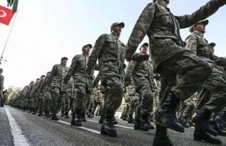 İki Yılda Yüzde 38 Arttı: Bedelli Askerlik Ücreti...