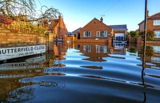 İklim krizi: İngiltere Çevre Ajansı, ülkede sellerde...