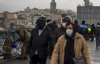 İl Sağlık Müdürü: İstanbul'da grip vakaları...