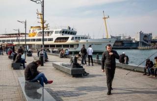 İl Sağlık Müdürü Memişoğlu: İstanbul kısıtlamaların...