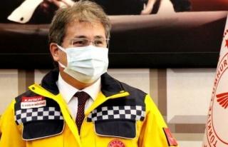 İl sağlık müdüründen kritik uyarı: Vaka sayısındaki...
