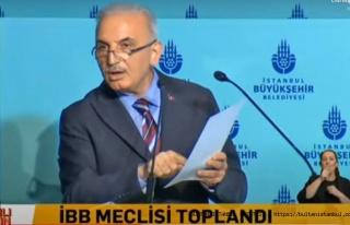 İmamoğlu'na Yanıt Veren KİPTAŞ'ın Eski Müdürü:...