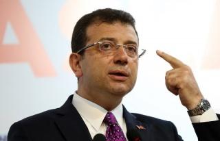İmamoğlu'ndan AKP'li Göksu'ya 'Trabzon' Yanıtı:...