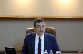 İmamoğlu'ndan Sayıştay Raporu Paylaşımı: 'İBB...