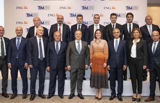 ING Türkiye'den ihracatçılara ikinci kredi paketi