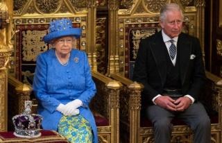 İngiliz Kraliyet yazarı Anna Pasternak: Monarşi...