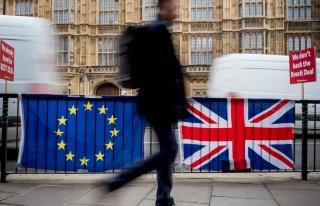 İngiltere 47 Yıllık Birlikteliğe Son Vermeye Hazırlanıyor:...