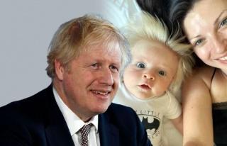 İngiltere'de Doğan Bebeğin Boris Johnson'a Benzerliği:...