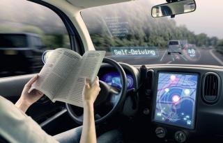 İngiltere Dünyaya Öncü Olacak: Sürücüsüz Araçların...