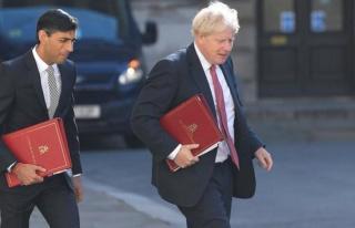İngiltere Sağlık Bakanı korona oldu, temaslı...