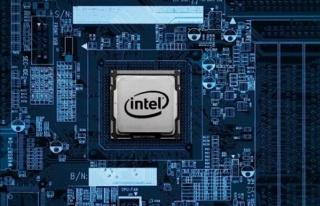 Intel Core i9-10900KF sızdı