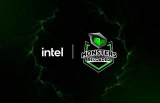 Intel Monsters Reloaded başladı!