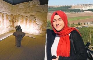 İntihar Eden Arkeolog Merve Kaçmış Olayında Sır...